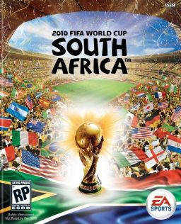 2010 FIFA World Cup; South Africa Poster