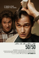 50 50 Poster