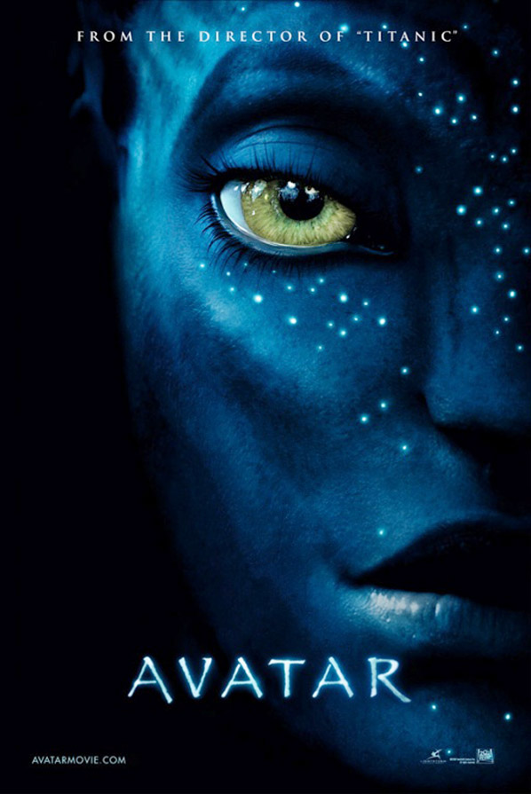 Avatar Poster