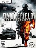 Battlefield: Bad Company 2 Poster