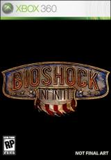 BioShock: Infinite Poster