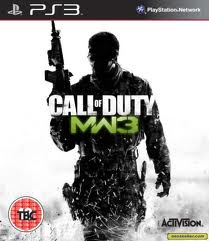 Call of Duty Modern WareFare Poster