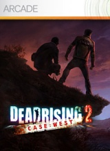 Dead Rising 2: Case West Poster