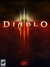 Diablo III Poster