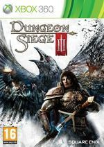 Dungeon Siege III - Anjali  Movie Poster