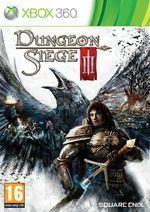 Dungeon Siege III - Anjali  Movie Poster