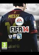 FIFA 2014 Poster
