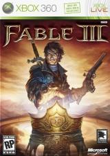 Fable III Poster