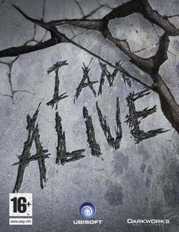 I Am Alive Poster
