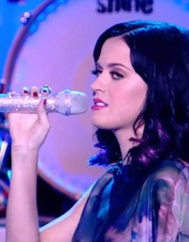Teenage Dream (Live @ Le Grand Journal )  Poster