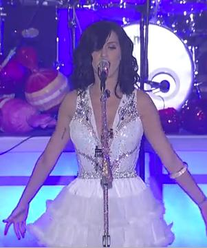 katy perry live on letterman tickets