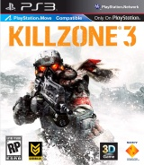 Killzone 3 Poster
