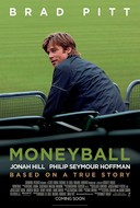 Money Ball Poster