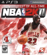 NBA 2K11 Poster