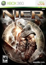 Nier Poster
