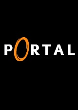 Portal 2 Poster