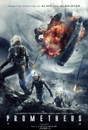 Prometheus Poster