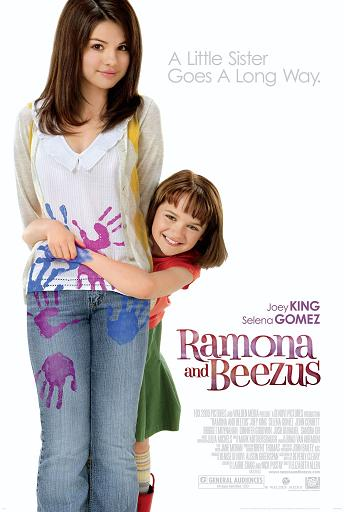 Ramona and Beezus Poster