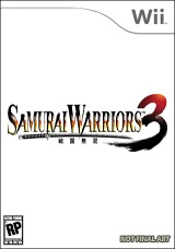 Samurai Warriors 3 Poster