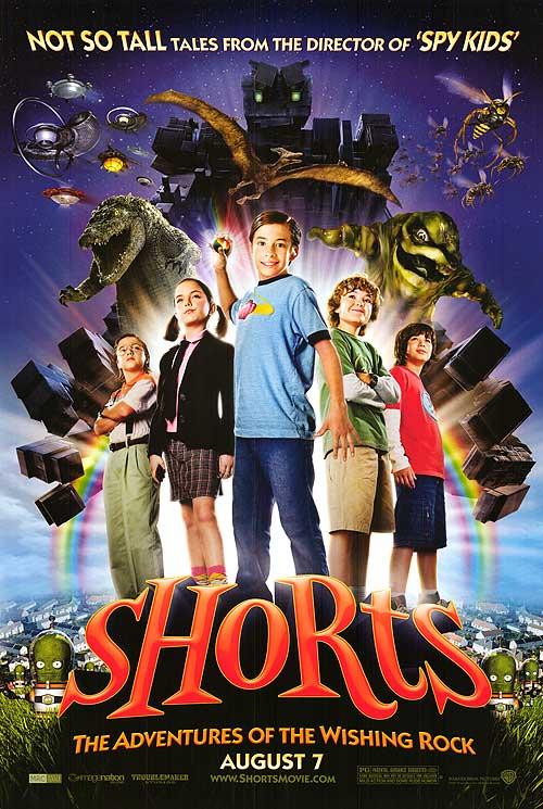 Shorts Poster