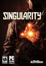 Singularity Poster
