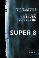 Super 8 Poster