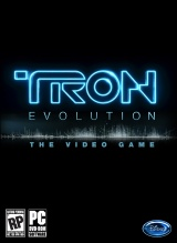 Tron Evolution Poster