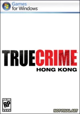 True Crime: Hong Kong Poster