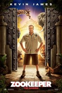 Zoo Keeper Poster