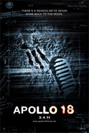 Apollo 18 Poster