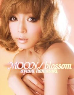 Moon (Blossom) Poster