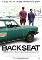 Backseat Poster