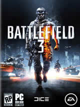 Battlefield 3 Thunder Run Tank Gameplay Trailer (E3) Poster