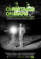 Christmas on Mars Poster