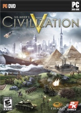 Sid Meier's Civilization V Poster