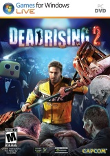 Dead Rising 2 Poster