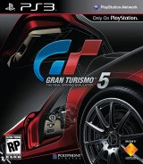 Gran Turismo 5 Poster