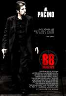 88: 88 Minutes Poster