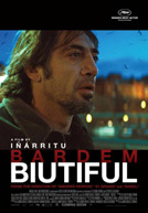 Biutiful Poster