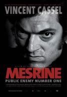 Mesrine: Public Enemy No. 1 Poster