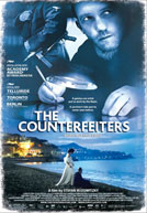 The Counterfeiter Poster