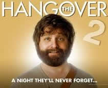 Hang Over 2 Poster
