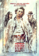 Sukiyaki Western Django Poster