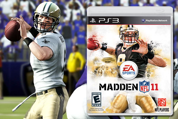 Five New Features in Madden NFL 11