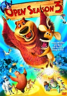 Open Season 3 Poster