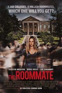 The Roomate Poster