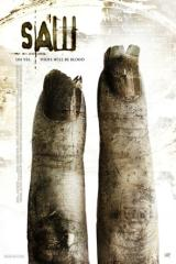 Saw II: Flesh &amp;amp; Blood Poster