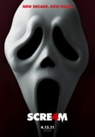 Scream 4 Poster