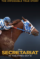 Secretariat Poster