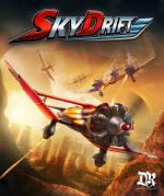 Sky Drift Poster
